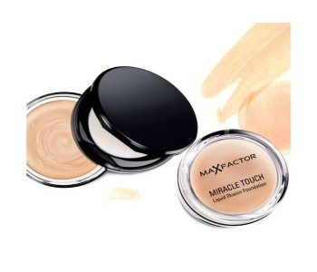 Max Factor Miracle Touch Fc Compact Fondöten