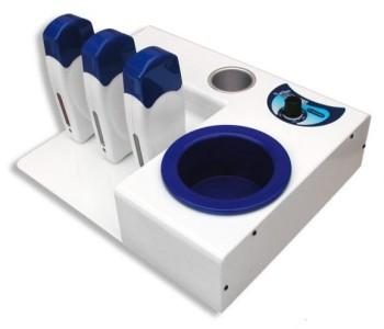 Ağda Cihazları-Kombine 3 lü Set